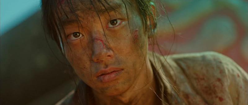 Sung Yoo-bin (Mr. Sunshine)
