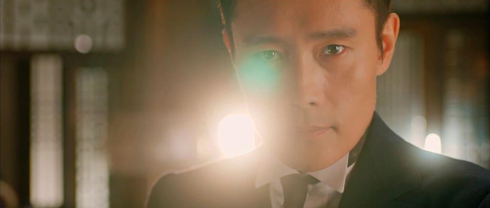 Eugene Choi (Lee Byung Hun)