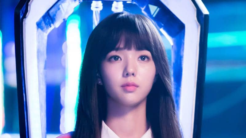 Chae Soo Bin dans I'm Not A Robot