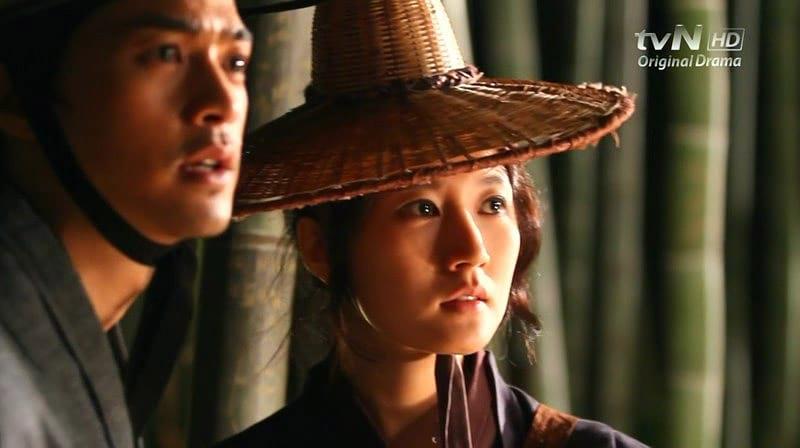 The Joseon X-Files