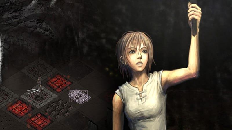 Le jeu Darkness Survival