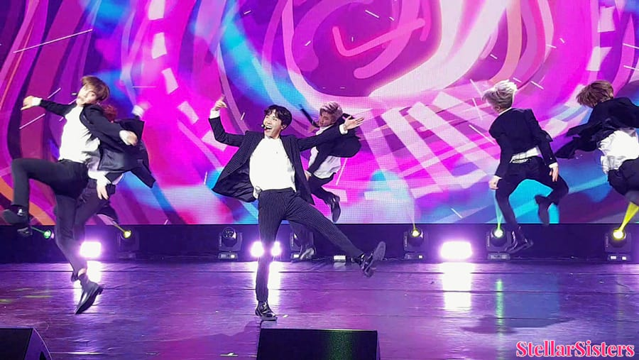 The Korea-France Friendship Concert 2018