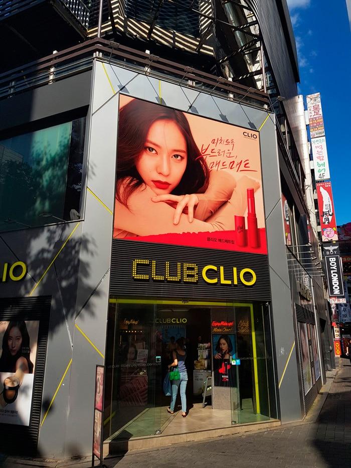Krystal pour Clio