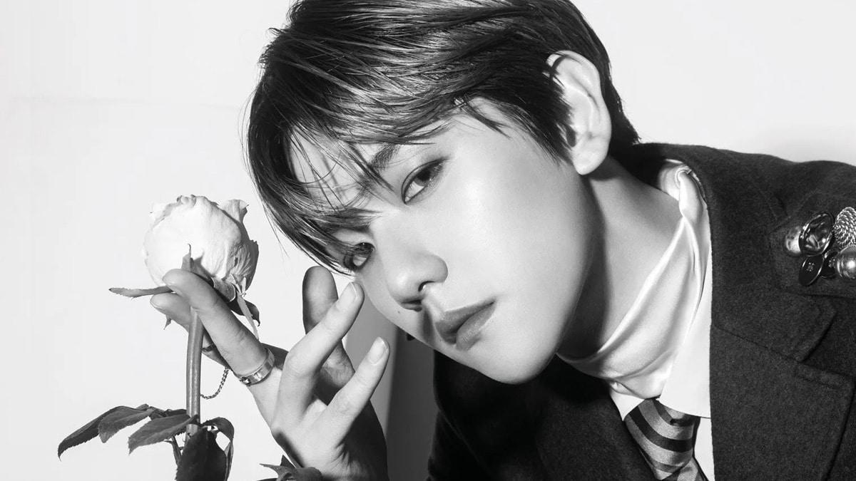 Tempo : Baekhyun d'EXO
