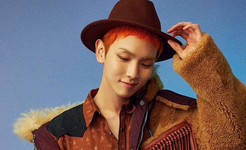 Key (키) : Forever Yours