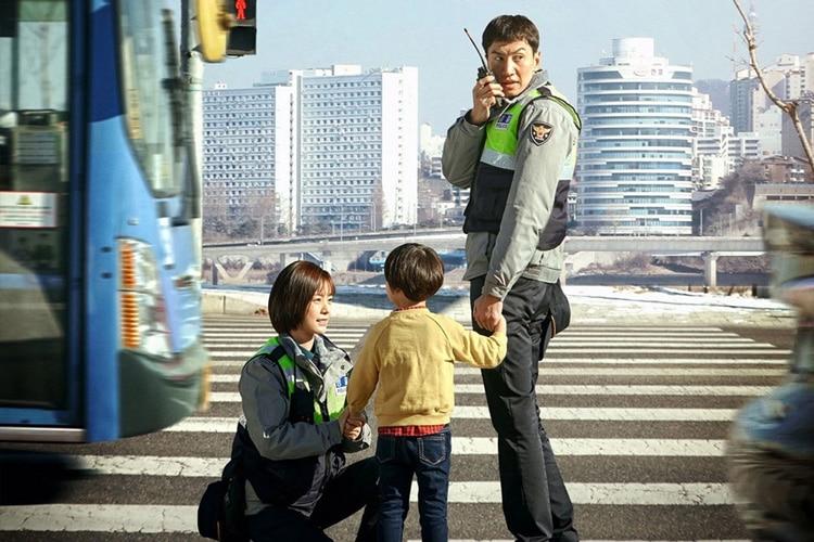 Le drama coréen Live