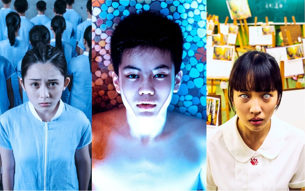 Le drama taiwanais On Children