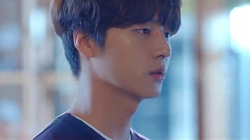Yang Sejong dans un spot TV institutionnel
