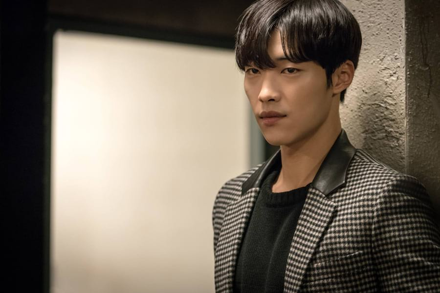 Woo Do Hwan dans le drama Mad Dog (KBS2, 2017)