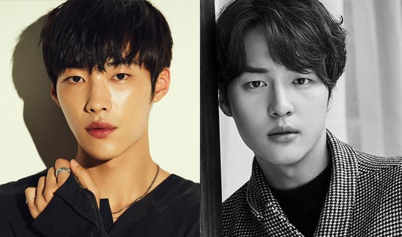 Woo Do-Hwan et Yang Se-Jong seront les héros du drama historique My Country (JTBC, 2019)