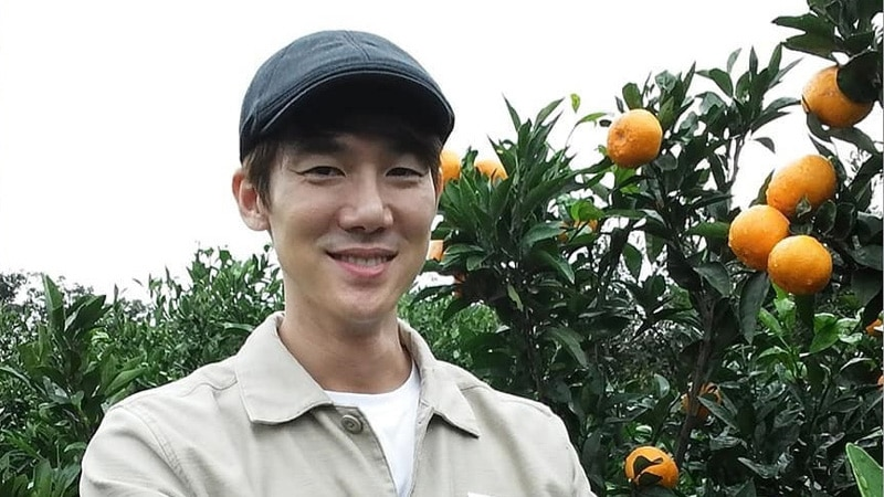Yoo Yeon Seok nous invite à déguster un brunch dans COFFEE FRIENDS (tvN)