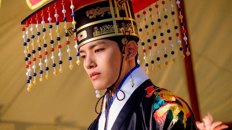 Critique du drama The Crowned Clown avec Yeo Jin-Goo