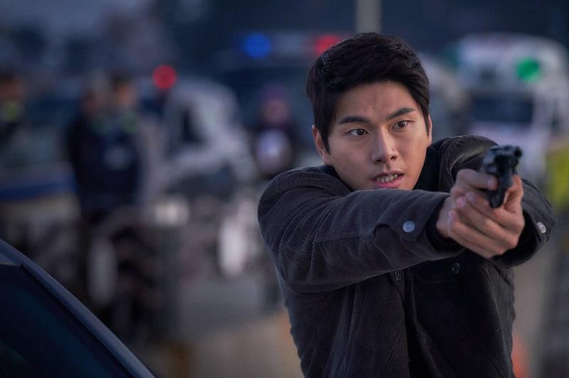 Le drama coréen Children Of Nobody