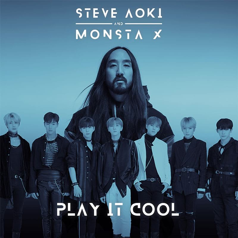 Play It Cool (Aoki, Monsta X)
