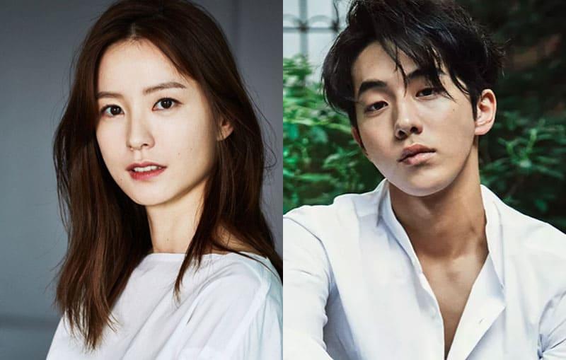 Jung Yoo Mi et Nam Joo Hyuk dans le prochain drama coréen de Netflix