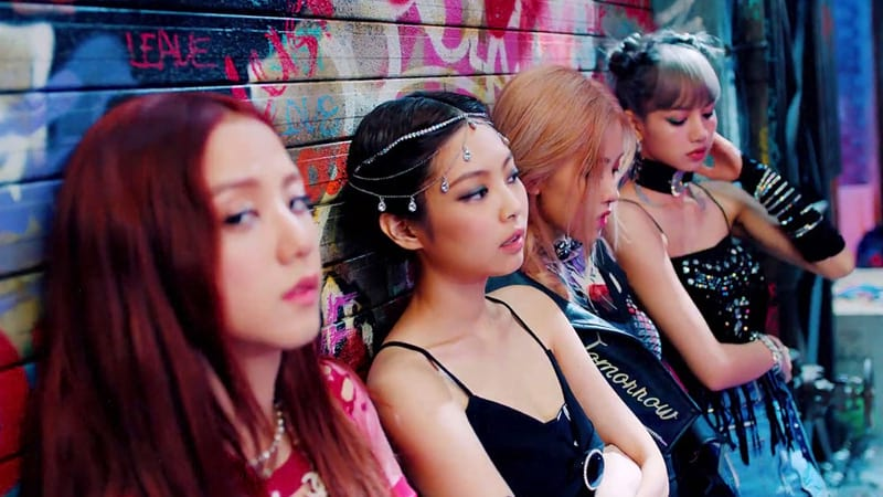 Kill This Love (Blackpink)