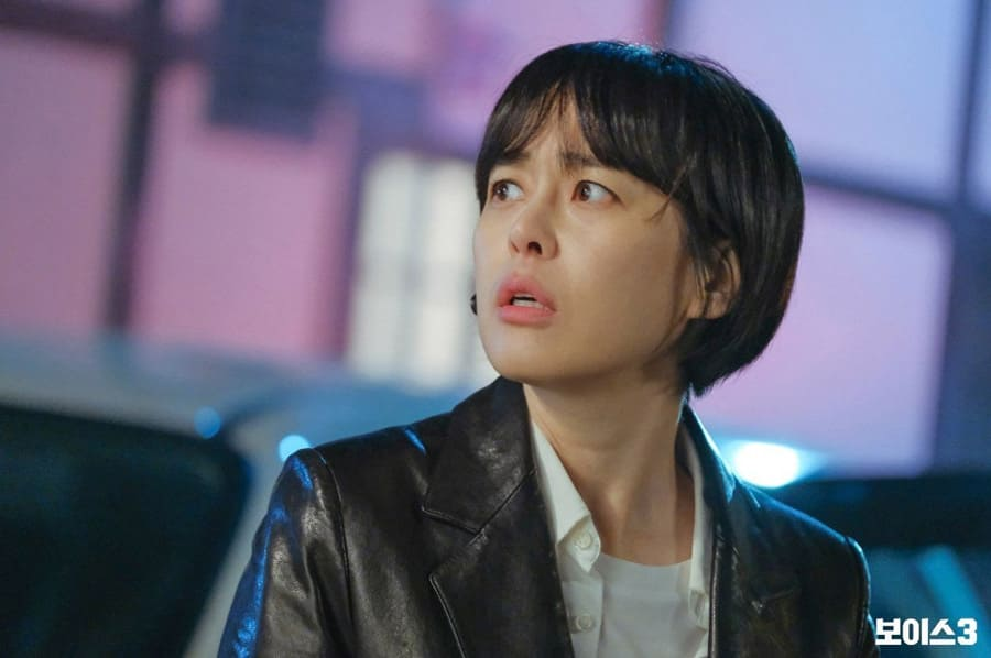 Lee Ha Na (Voice saison 3)