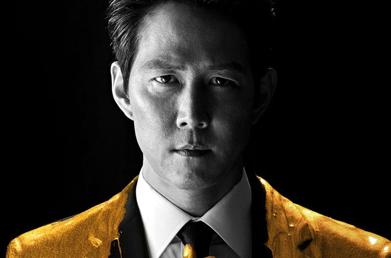 Aide : Lee Jung Jae