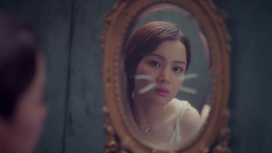 Le MV No One (Lee Hi)