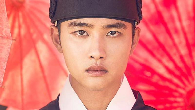 Le drama 100 Days My Prince