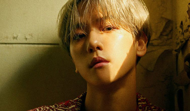 City Lights, l'album de Baekhyun