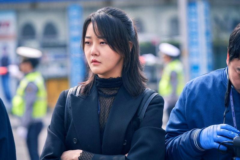 Le drama coréen Investigation Couple 2