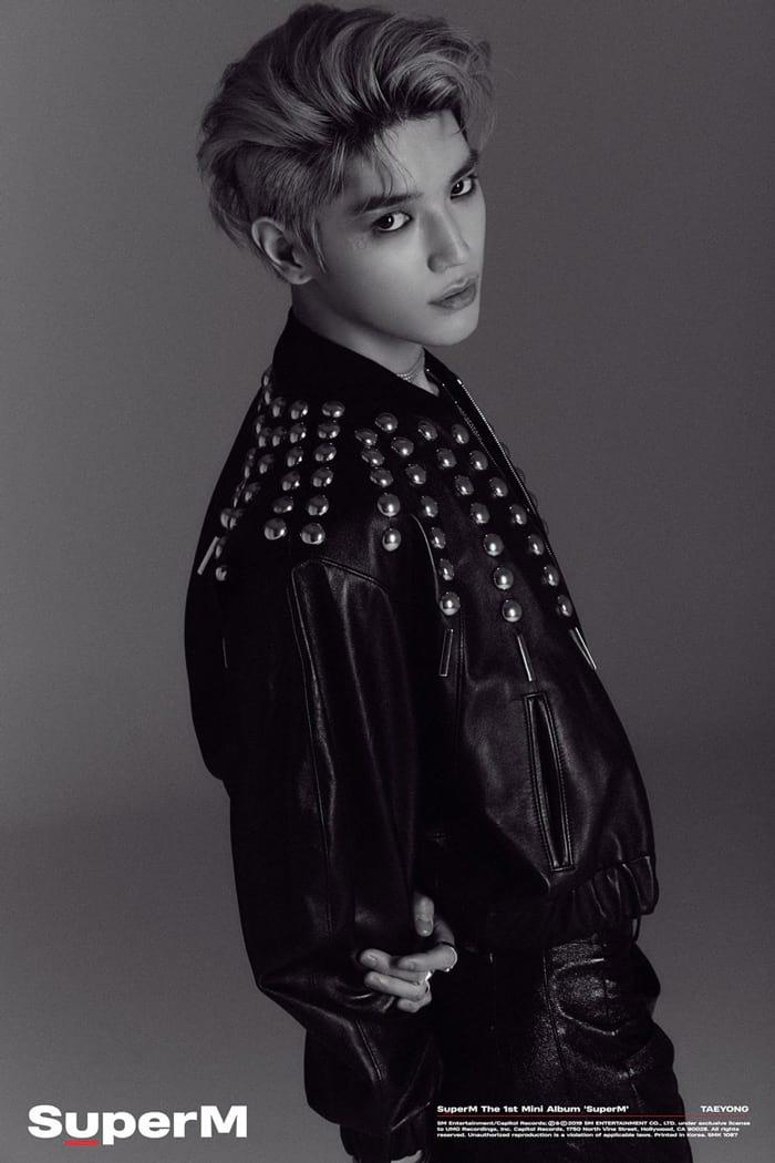 Lee Taeyong (SM Entertainment)