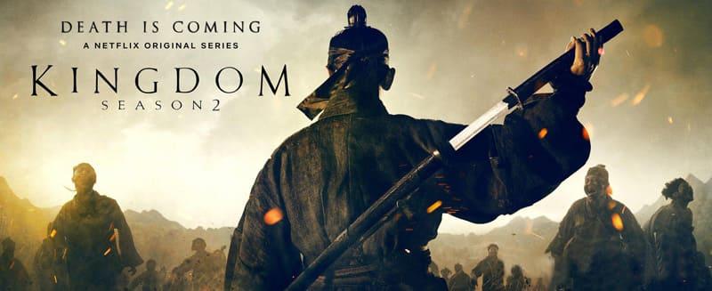 Le drama Kingdom 2, à voir sur Netflix