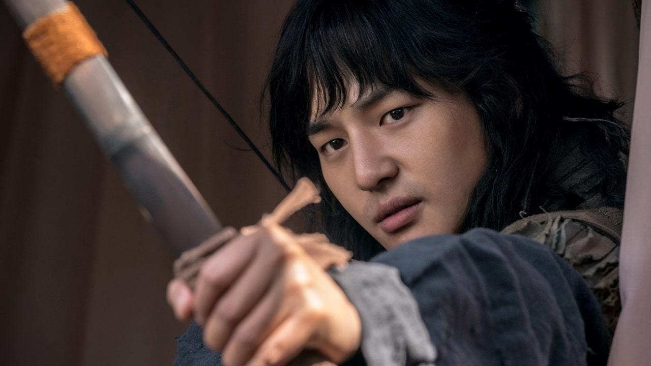 Yang Se Jong dans le drama coréen My Country