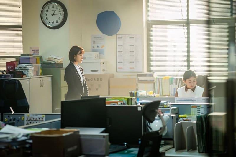 Le drama Black Dog (tvN)