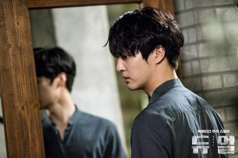 Duel : le clone Lee Sung Hoon est joué par Yang Sejong