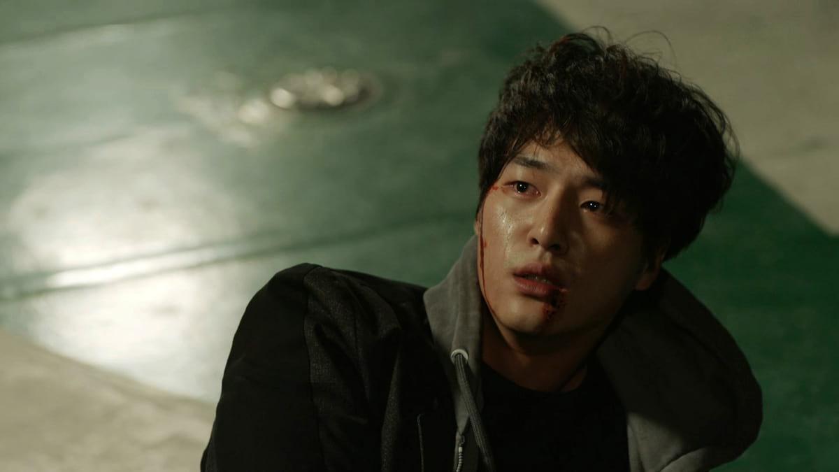 Duel ; Yang Se Jong dans le rôle de Lee Sung Joon