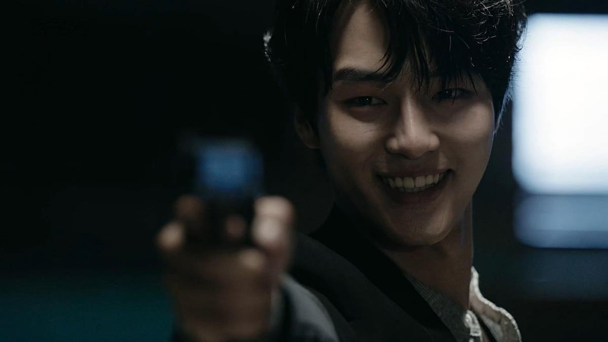 Duel, épisode 9  : Lee Sung Hoon (Yang Se Jong)