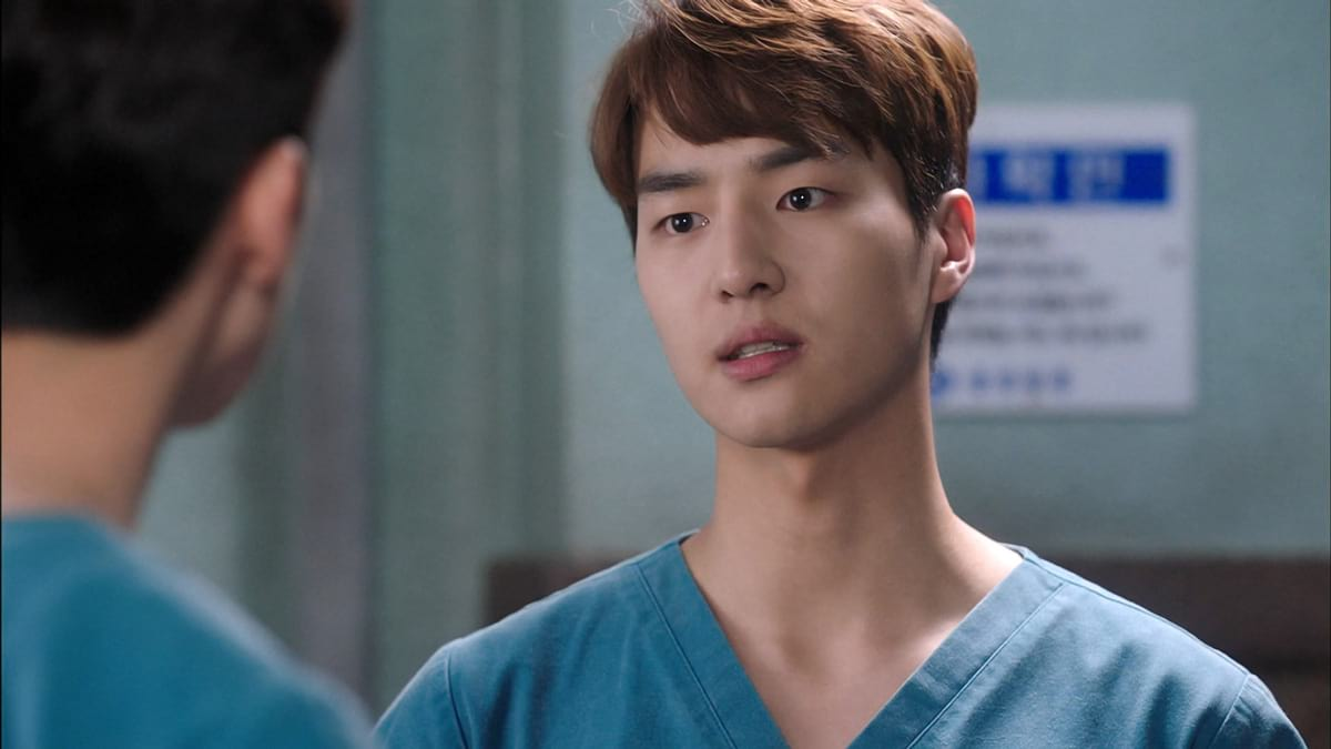 Doctor Romantic : Yang Se-Jong (양세종)