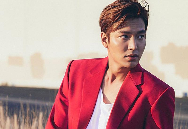 Lee Min Ho bientôt dans The King: Eternal Monarch