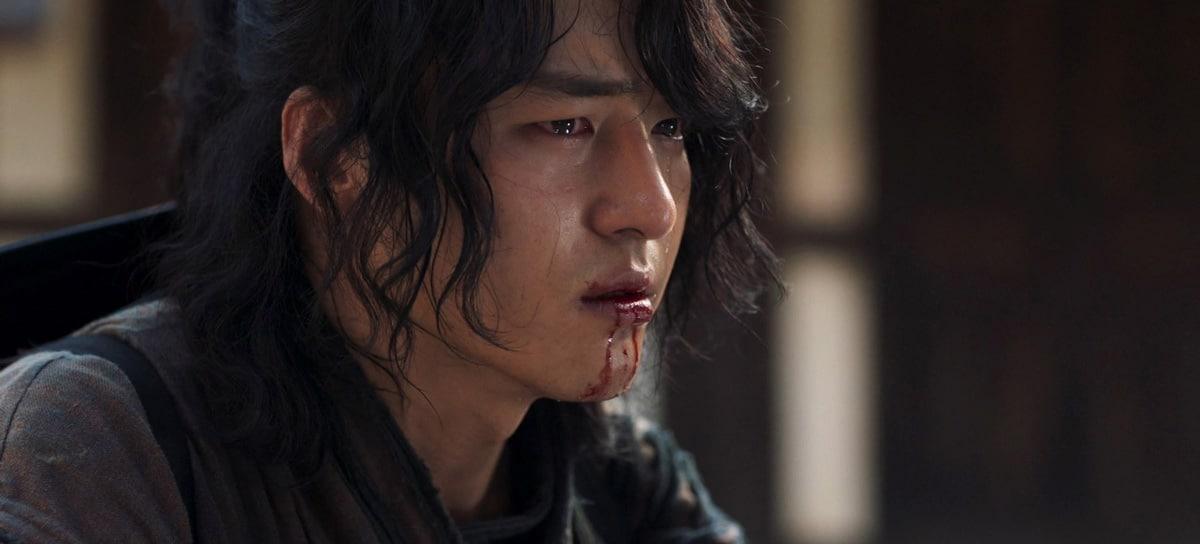 Seo Hwi (Yang Se Jong) dans la série My Country The New Age