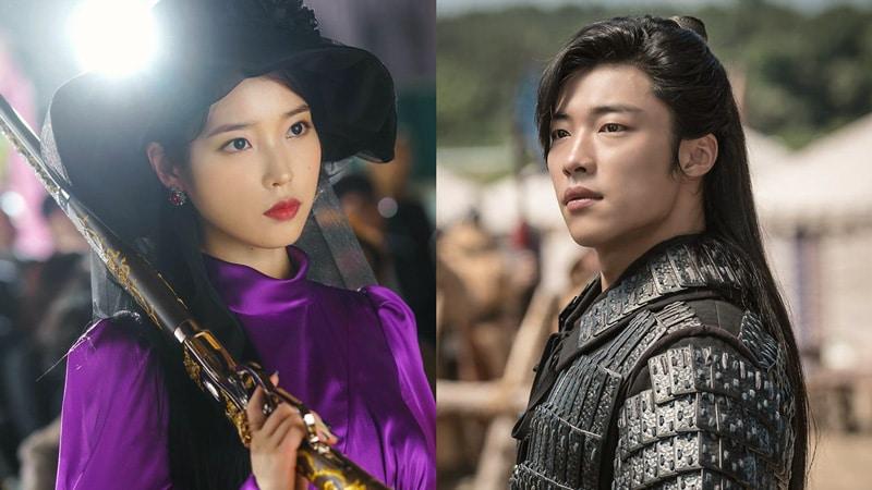 Ost de dramas coréens