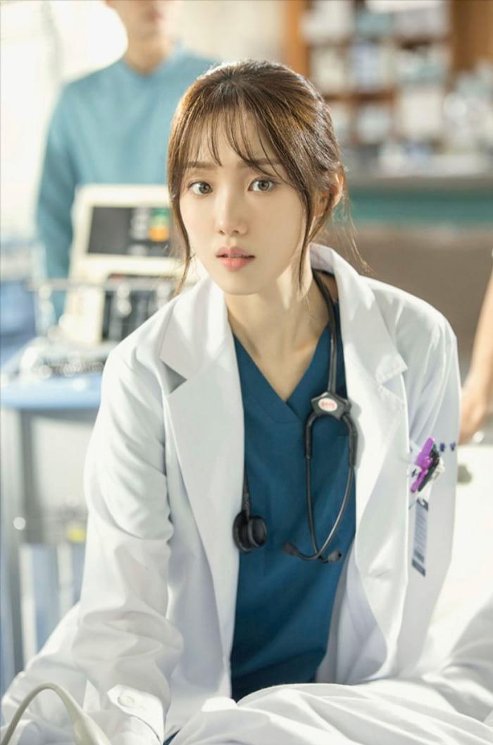 Dr Romantic Saison 2 : Lee Sung Kyung