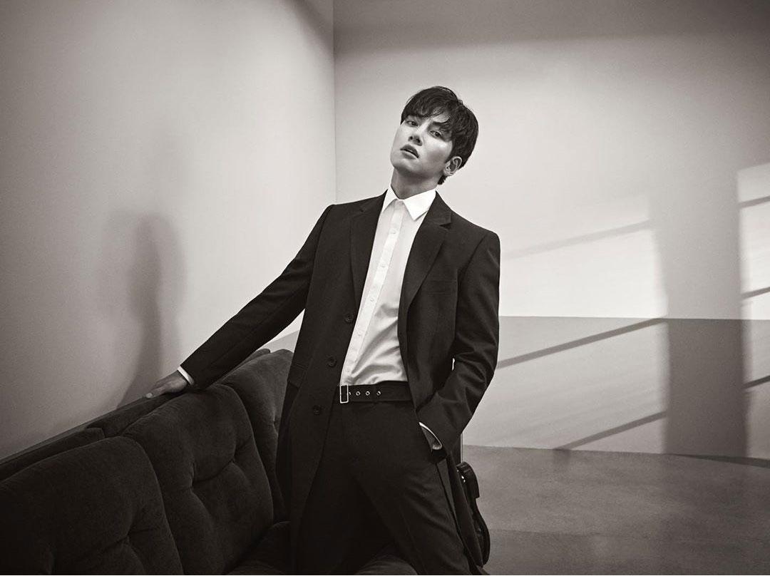 Les acteurs coréens populaires