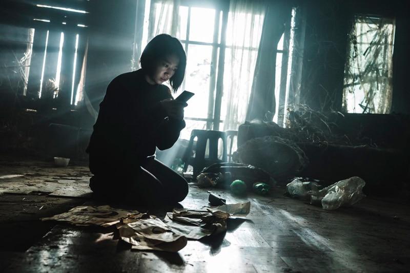 Le thriller coréen Call (2020)