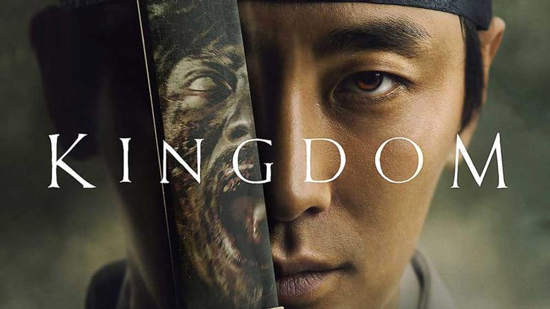La série coréenne Kingdom (Netflix)