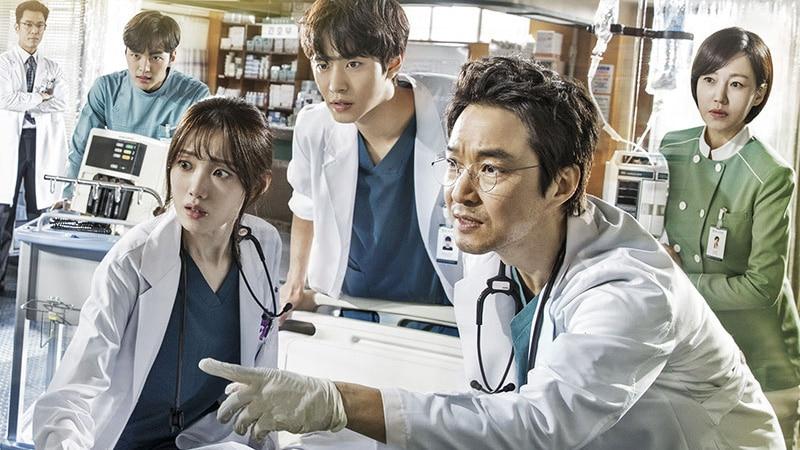 Dr Romantic 2 : Lee Sung Kyung, Ahn Hyo Seop et Han Suk Gyu
