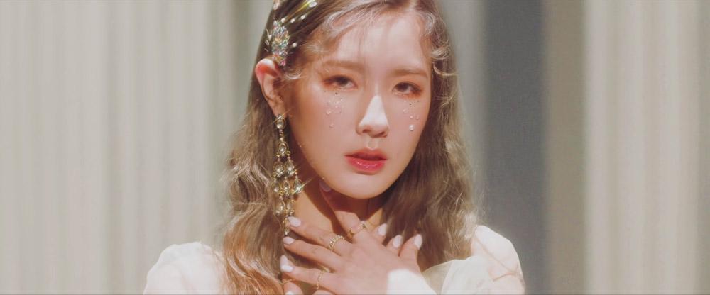 Mi Yeon dans Oh My God, de (G)I-DLE