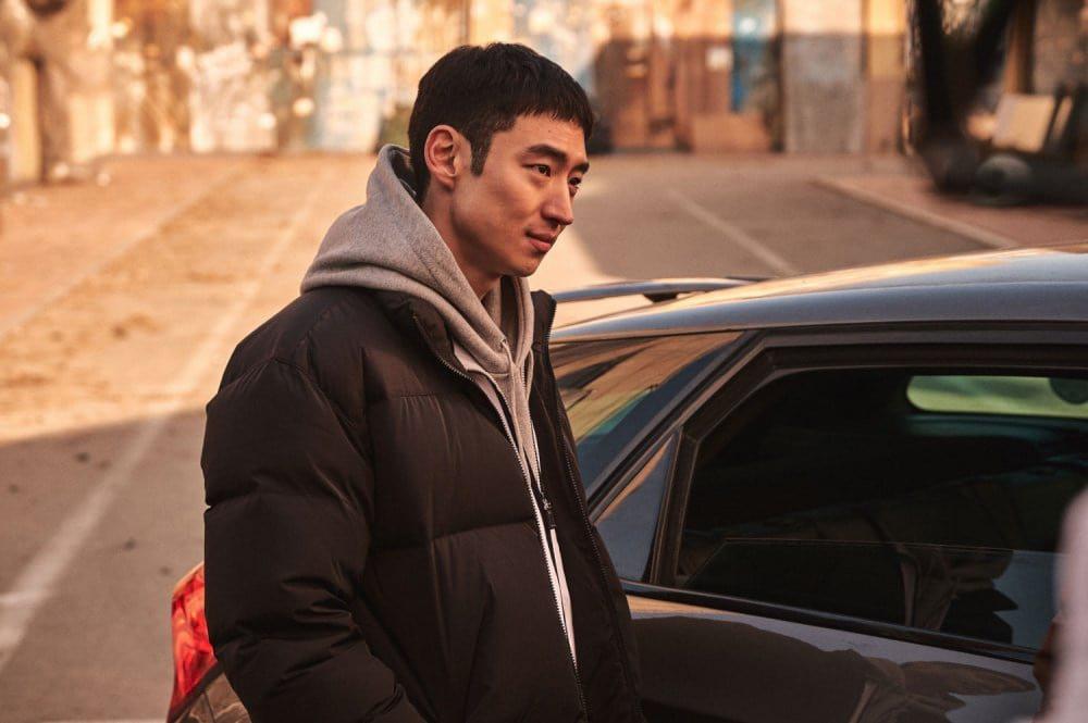 Lee Je Hoon (La Traque)