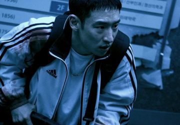Lee Je Hoon dans La Traque (Time to Hunt, 사냥의 시간)