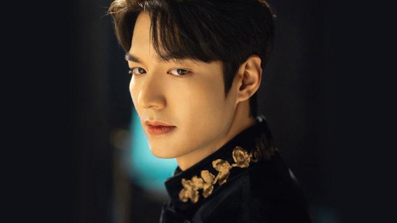 Lee Gon (Lee Min Ho)