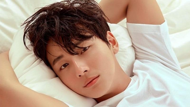 L'acteur Yoon Si Yoon