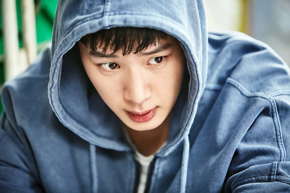 Oh Ji Soo (Kim Dong Hee)