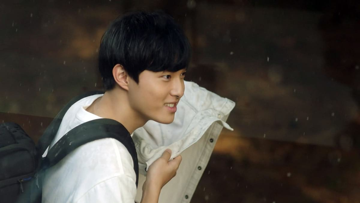 Yoon Chan Young dans le drama Still 17 (SBS)