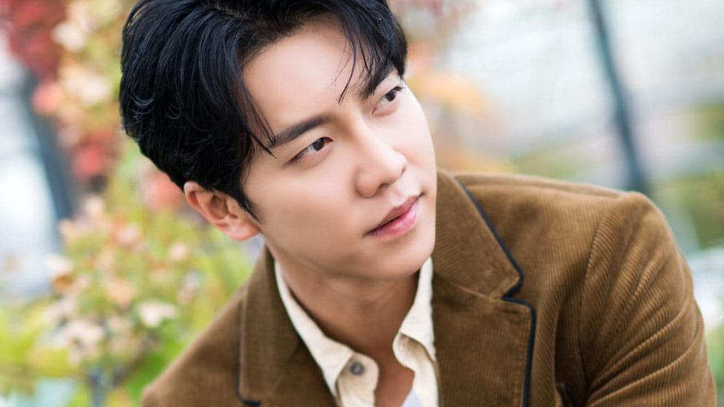 L'acteur coréen Lee Seung Gi (Vagabond)